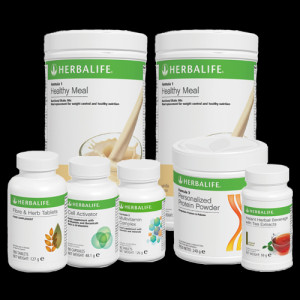 Herbalife Product Weight Loss