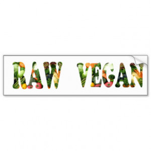 Raw Bumper Stickers, Raw Bumper Sticker Designs