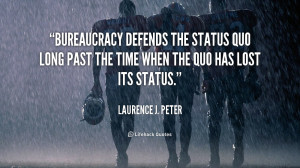Laurence J Peter Quotes