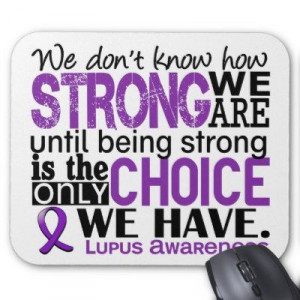 Lupus Awareness Quotes | Lupus Quotes