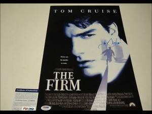 The Firm: Video Clips and Trailers