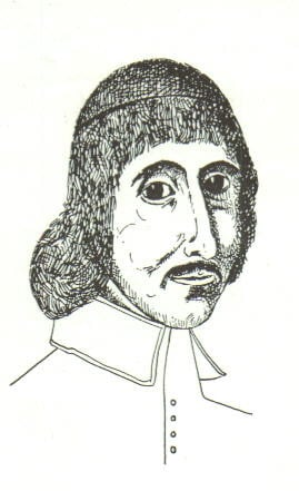 John Winthrop the Younger