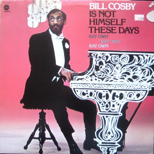 Bill Cosby Bill Cosby Is Not Himself These Days Rat Own Rat Own