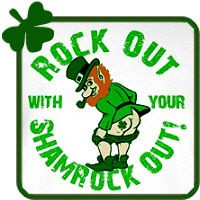 2154205 4459238 - Happy St. Patrick's Day