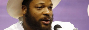 ... all-time funniest quotes from Seahawks defensive end Michael Bennett