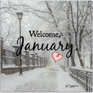 welcome january quotes welcome january quotes welcome january quotes