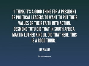 Quote Jim Wallis Think Its...