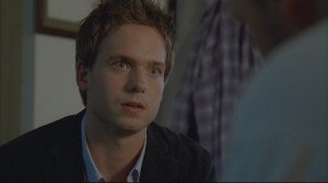Patrick J. Adams Patrick in Lost - The Man from Tallahassee - 3.13