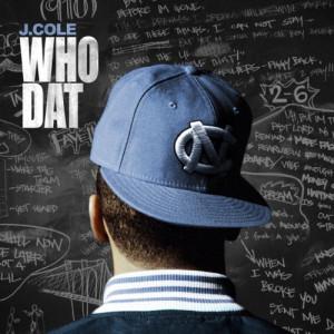 Listen/Download: J. Cole – Who Dat