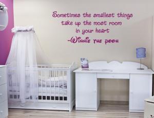 baby nursery wall decor | Baby Nursery Decor
