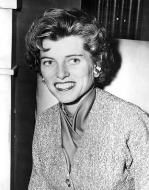 Eunice Kennedy Shriver Relative