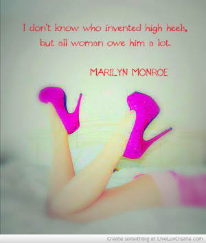 fashion, love, pretty, quotes, quote - inspiring picture on Favim ...