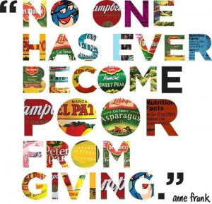 anne-frank-quotes-sayings-poor-giving-charity