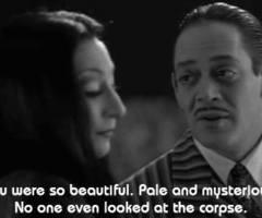 Morticia And Gomez Addams Quotes Romantic love
