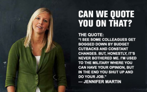 Do Your Job Quotes