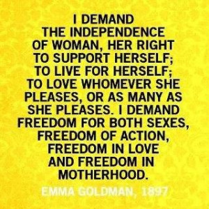 inspiring+quotes+about+equality | Famous Gender Equality Quotes