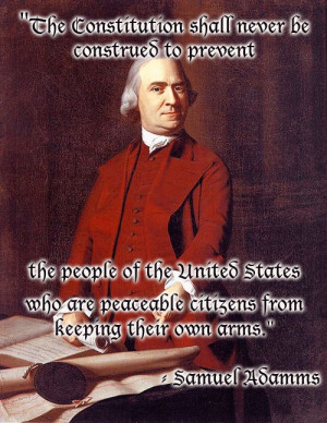 Great #Quotes About #Guns From the Founding Fathers