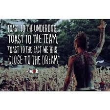 MGK End Of The Road quote