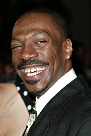 Eddie Murphy is the name that is known in the art world to Edward ...