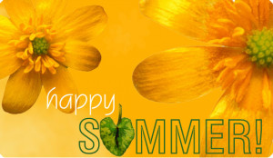 Happy Summer! Ecard