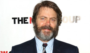 Parks and Recreation' star Nick Offerman turns 45: Check out some of ...