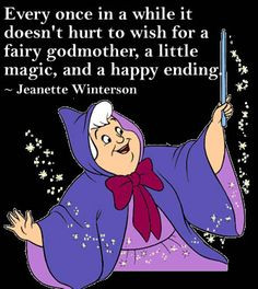 Fairy godmother More
