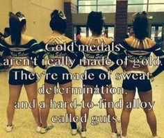 cheerleading quotes and sayings cheerleading quotes inspiring ...