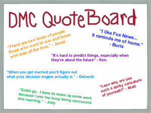Quotes About January...