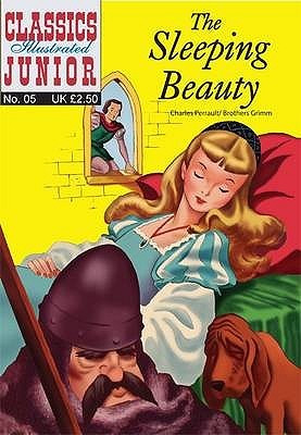 "Start by marking ""Sleeping Beauty (Classics Illustrated)"" as Want ..."