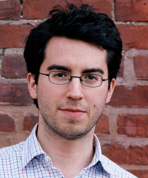 Jonathan Safran Foer will give the commencement address for the Class ...