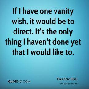 More Theodore Bikel Quotes
