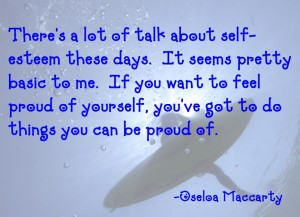 Im So Proud Of You Quotes