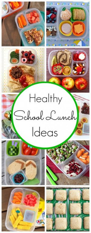 healthy school lunch quotes quotesgram