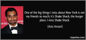More Aziz Ansari Quotes