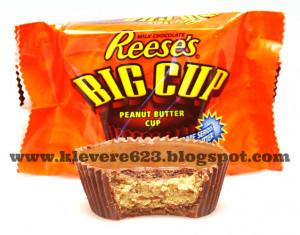 Shakeology Peanut Butter Cups