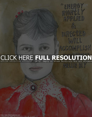 Nellie Bly Pictures