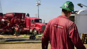 Oil patch layoffs a drop in the bucket
