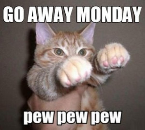 Funny Monday Quotes Jokes