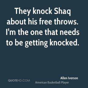 More Allen Iverson Quotes