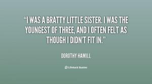 Happy Birthday Sister Quote