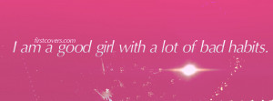 girly , quote , quotes , covers