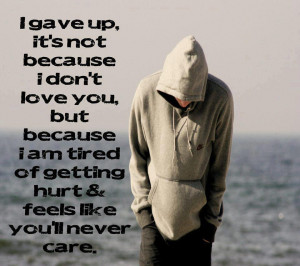 lonely quotes and sayings boy quotesgram