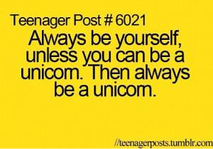 unicorn swag!