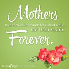 mom #mothersday #quotes More