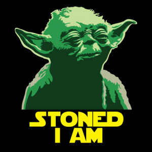 Yoda Bong Weed Star Wars Drug Drugs Funny Facebook Profile Cover