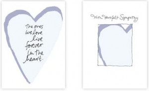 Sympathy Gifts, Bereavement and Condolence Gifts
