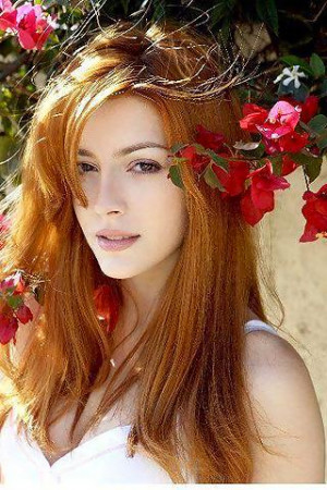 Elena Satine Mobile Wallpaper