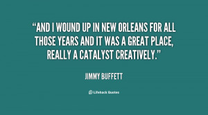 Jimmy Buffett Quotes About Life