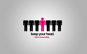 Keep Your Head Quotes Wallpaper Funny Wallpaper with 1920x1200 ...