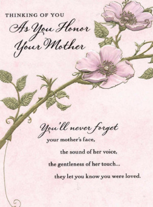 Miss you Mom! cant believe another year has gone by without you!